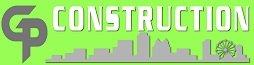 GP Construction Logo